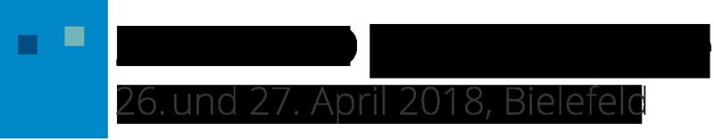 ZUGFeRD Entwicklertage 26. und 27. April 2018