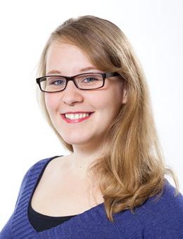 Annika Tiedemann