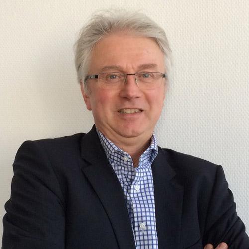 Bernd Wild