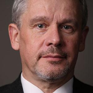 Prof. Dr. Georg Rainer Hofmann
